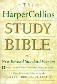 Bible_NRSV-Harper-Collins