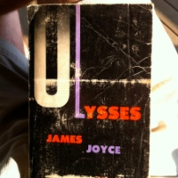 Thoughts on Ulysses by James Joyce