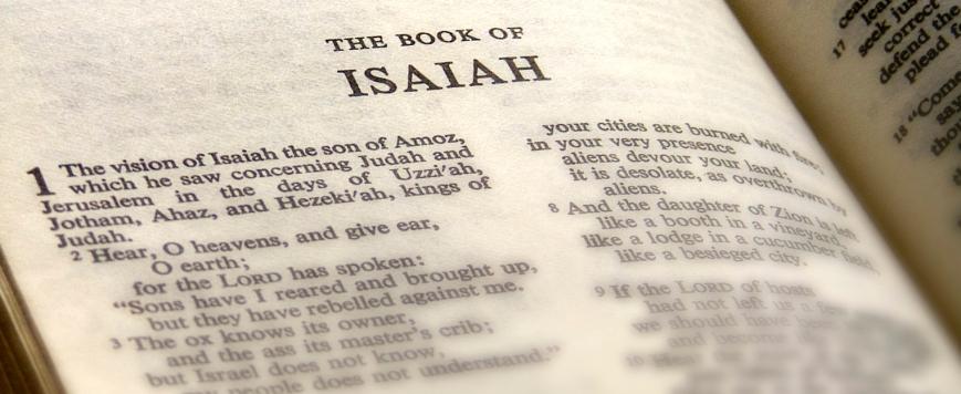 book_of_isaiah