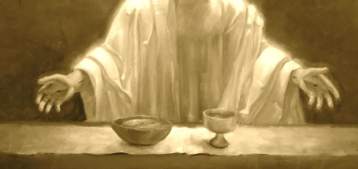 My Cup Runneth Over – Sermon on Psalm 23 | think and let think