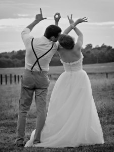 love-wedding-photo