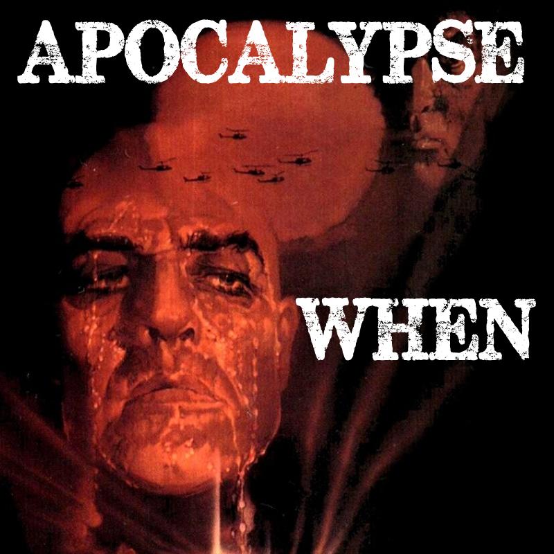 apocalypse-when