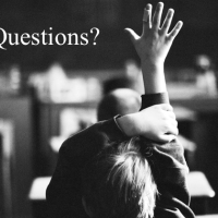Questions: I Believe; Help My Unbelief! - Sermon on Mark 9.14-24 & Ephesians 2.8-9