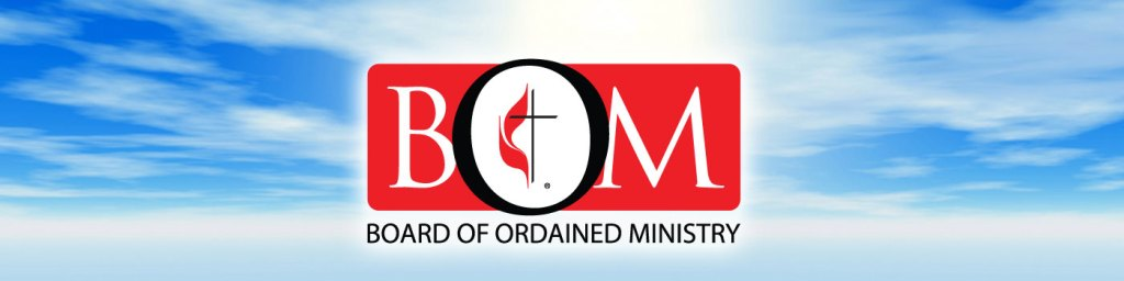 Ordination - A Reflection on Interviewing for the UMC