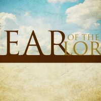 To Fear, Or Not To Fear - Sermon on Psalm 112 and Mark 6.45-51