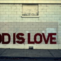 Sinners In The Hands Of A Loving God - Ash Wednesday
