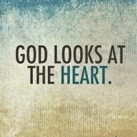 Holy Perspective - Sermon on 1 Samuel 16.1-3