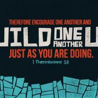 Devotional - 1 Thessalonians 5.9-11
