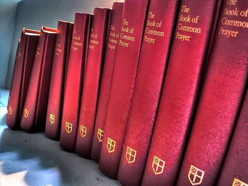 books-of-common-prayer