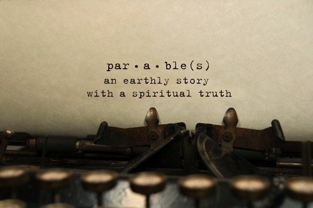 Parable Definition