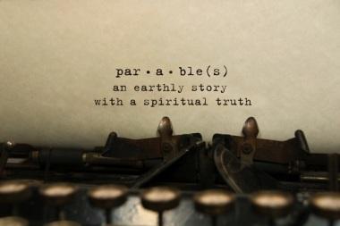 Parable Definition