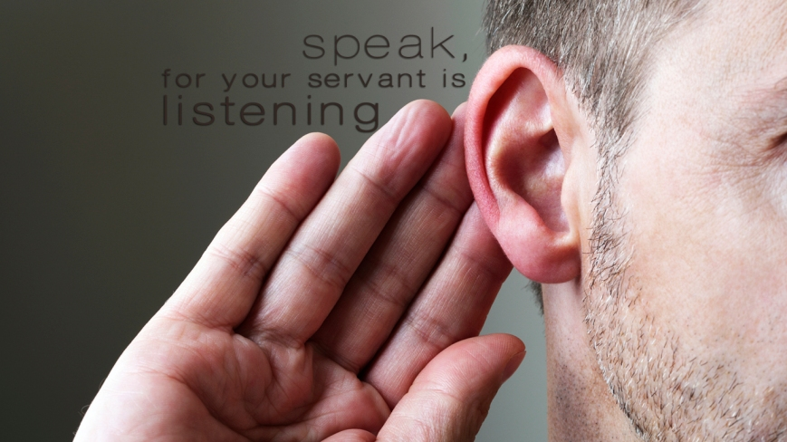 speak-for-your-servant-is-listening-christian-wallpaper-hd_1366x768