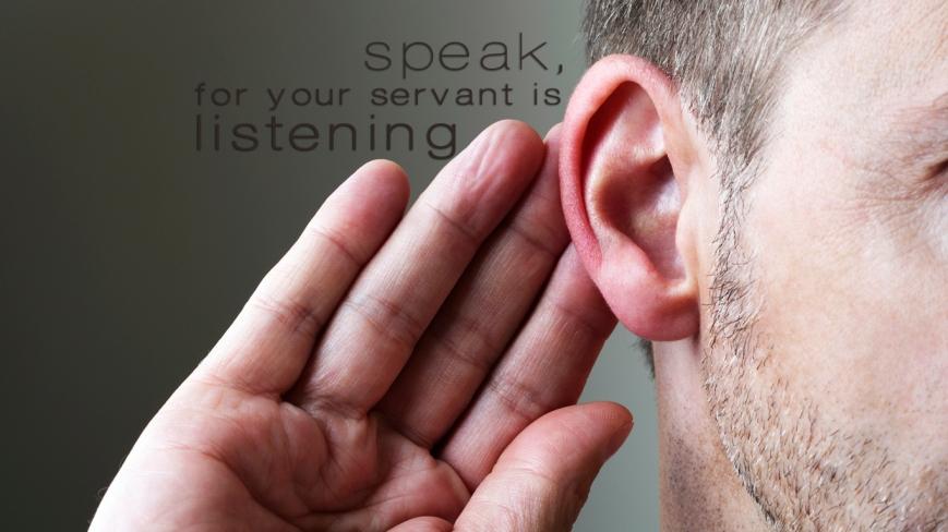 speak-for-your-servant-is-listening-christian-wallpaper-hd_1366x768