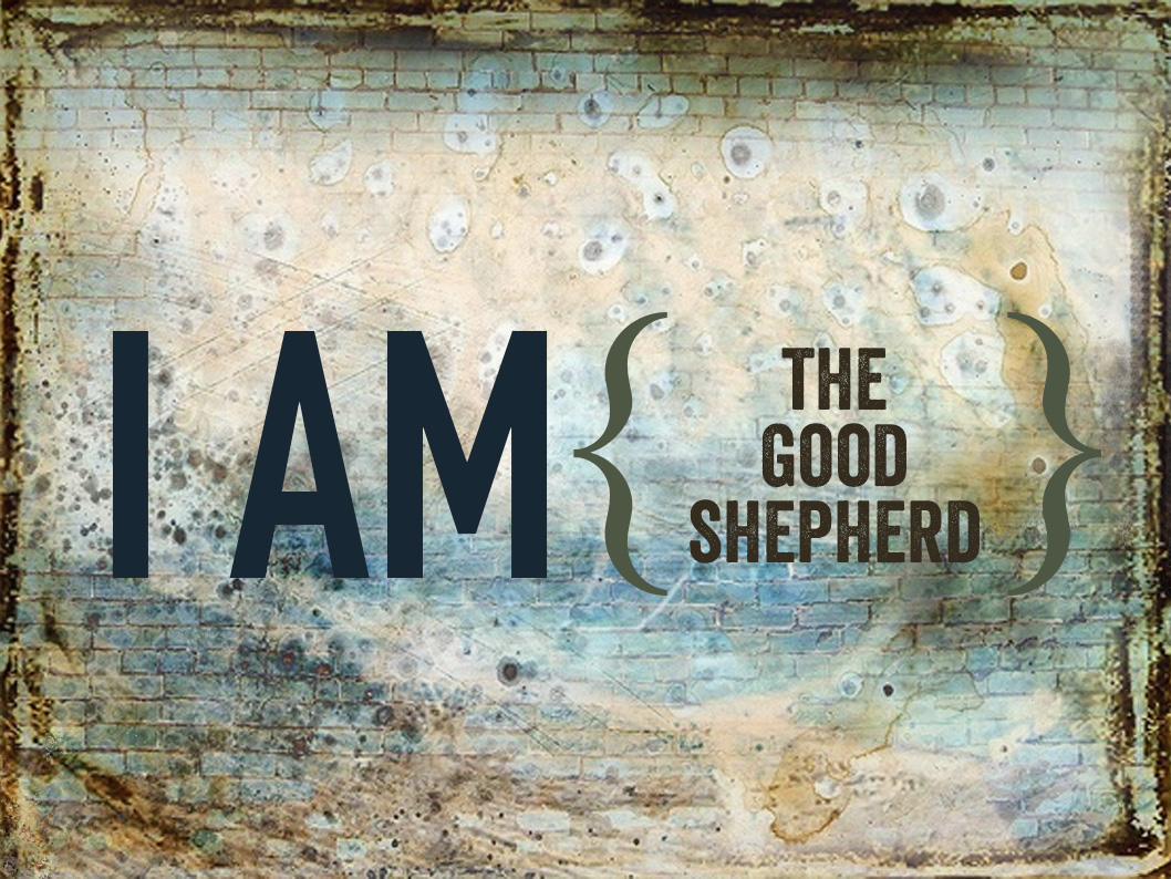the good shepherd Good shepherd news check out the latest news and media resources from advocate good shepherd hospital visit our newsroom.