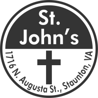 The Johns - Sermon on John 15.9-11, 1 John 2.15-17, and Revelation 21.1-5