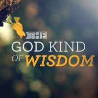O To Be Wise - Sermon on Proverbs 1.20-33