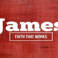 When Should We Pray? - Sermon on James 5.13-20