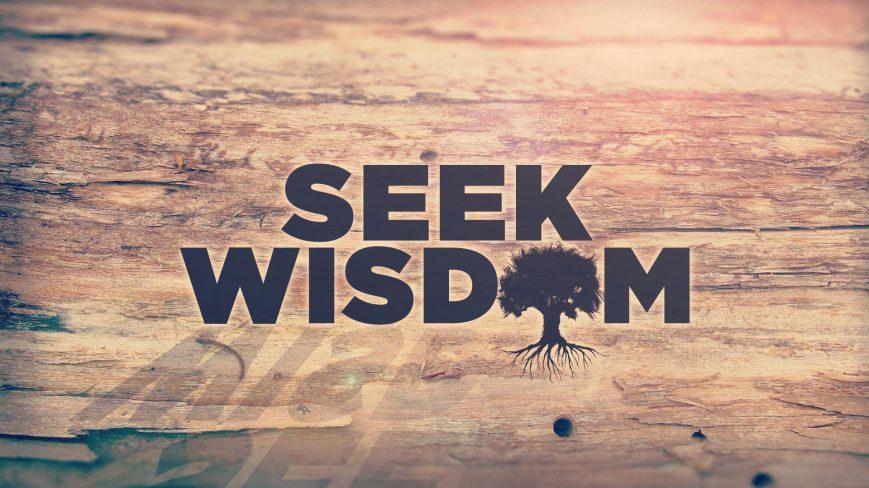 seek-wisdom