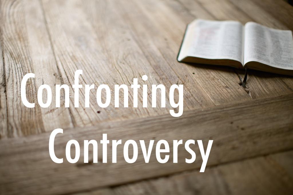 Controversy Original