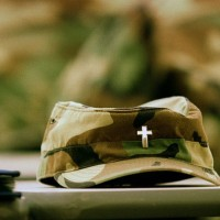The (Christian) Addiction To War