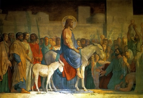 triumphal-entry