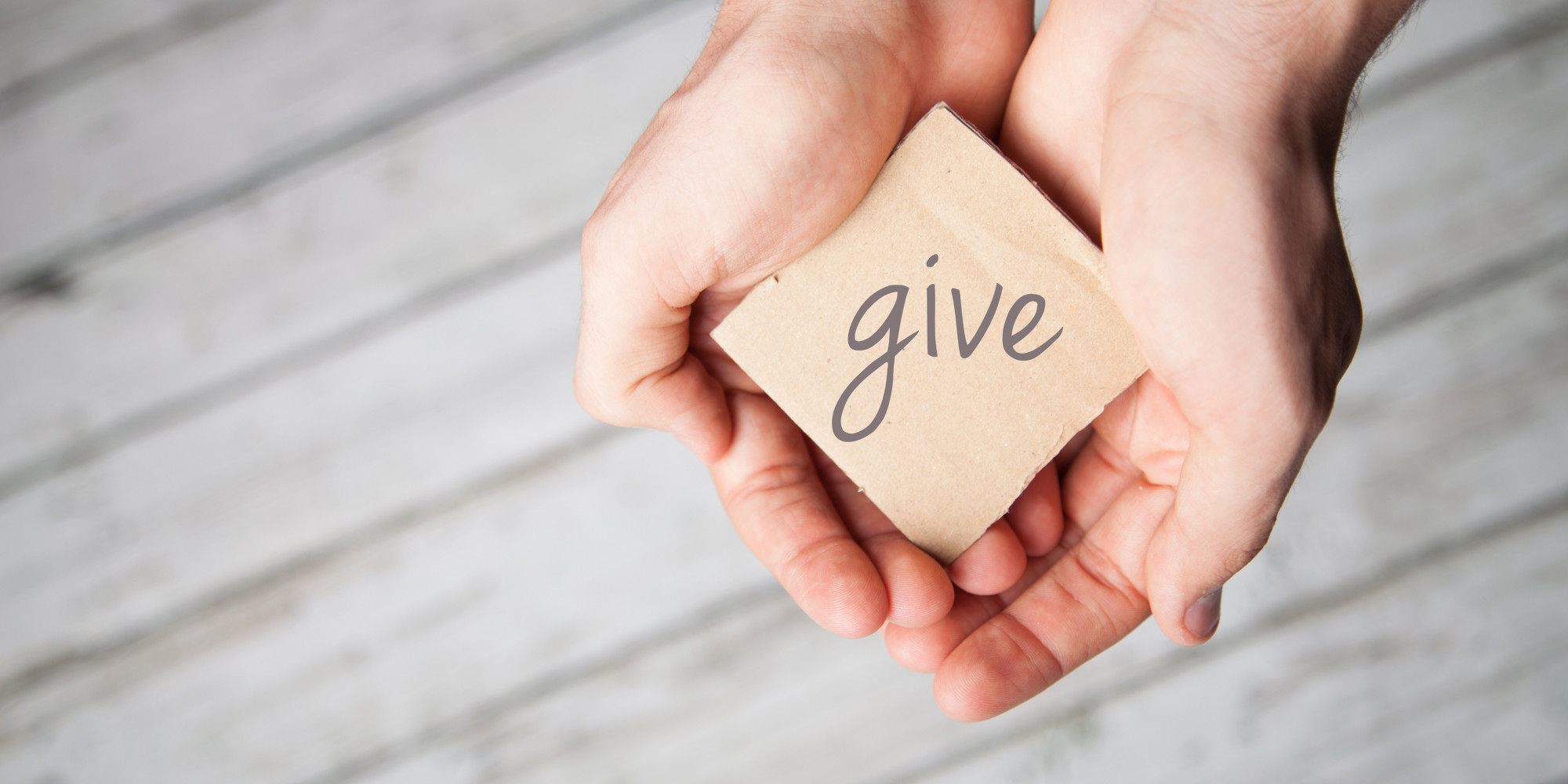 Give, Donate, Charity