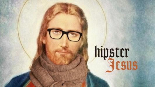 HipsterJesus