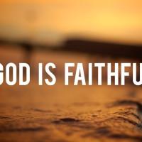 Devotional - 1 Corinthians 1.9