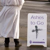 "The Case Against ""Ashes To Go"""