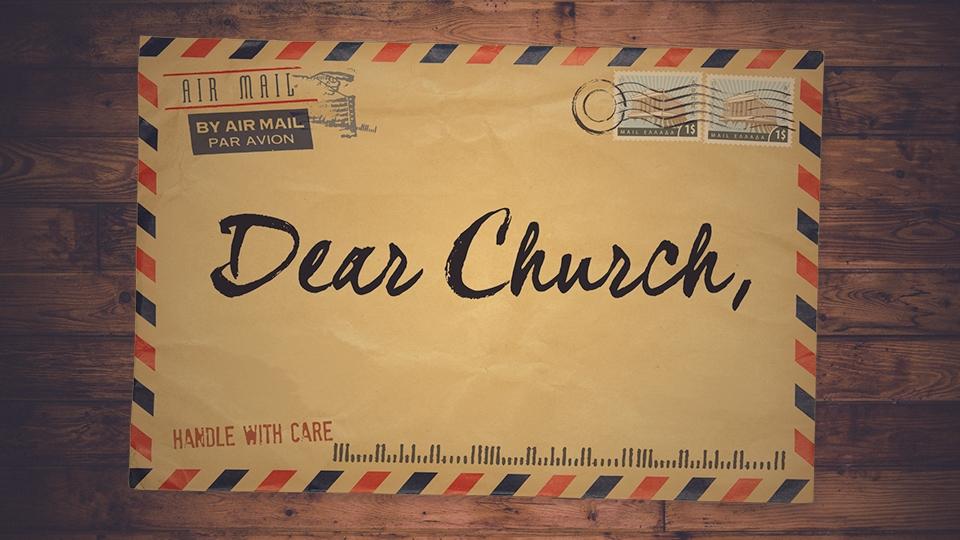 dear-church