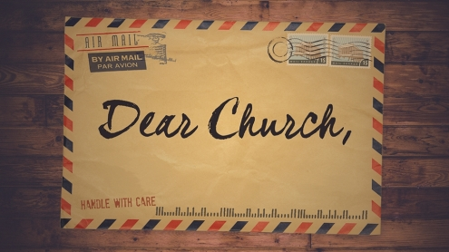 dear-church