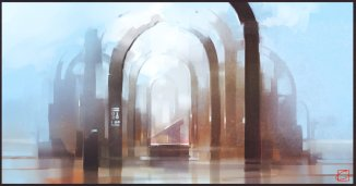 forgotten_church_by_gaudibuendia-d6pu2zm
