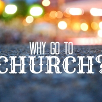 (More) Reasons To Join A Church