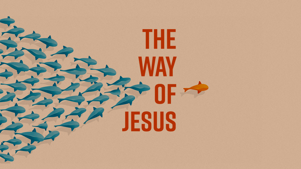 the-way-of-jesus-sermon-series