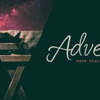 Stuck In Advent
