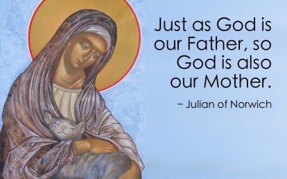 god-is-our-mother